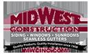 Midwest Construction Logo